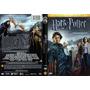 Dvd Harry Potter E O Cálice De Fogo