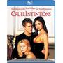 Blu-ray Segundas Intenções - Leg Em Port - Lacrado