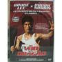Dvd - O Vôo Do Dragão - Bruce Lee