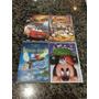 Disney Dvd - Lote Com 22 Títulos