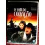 Dvd Original - O Som Do Coração - Robin Willians