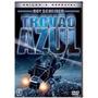 Dvd Trovão Azul - Ed. Especial Original Lacrado