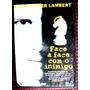 Dvd Original - Face A Face Com O Inimigo - Ação