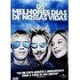 Dvd Os Melhores Dias De Nossas Vidas James Mcavoy