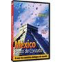 Dvd Ufos - México - Ponto De Contato