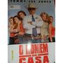 Dvd O Homem Da Casa Com Tommy Lee Jonesfrete R$ 8,00