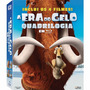 Blu-ray A Era Do Gelo - Coleção Completa (lacrado) Com Luva