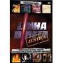 Dvd Linha Direta Justica - 4 Historias Reais Zuzu Angel, Fer