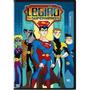 Dvd Legião De Super Heróis - Volume 1