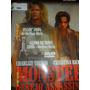 Dvd Monster Desejo Assassino Com Charlize Theronfrete R$ 8