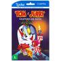 Tom E Jerry Véspera De Natal - Filme Online