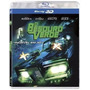 O Besouro Verde 3d Blu-ray