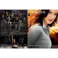 A Mulher Bionica Série Completa E Dublada