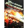 Box Blu-ray - Velozes E Furiosos (5 Filmes)