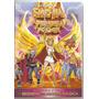Dvd O Melhor De She-ra - Princesa Do Poder Duplo - Original