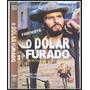 Dvd, O Dólar Furado - Giuliano Gemma, Peter Cross - Dublado