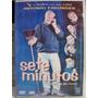 Dvd - Sete Minutos - O Teatro Em Sua Casa