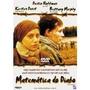 Dvd A Matematica Do Diabo Raro Para Colecionador Frete Free