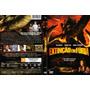Dvd Extinção Em Fúria - Tom Skerritt