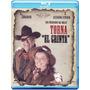 Justiceiro Implacavel Blu-ray Legendas Pt Lacrado John Wayne