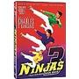Dvd Filme - 3 Ninjas Contra-atacam