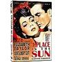 Dvd Filme - Um Lugar Ao Sol