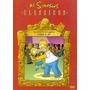 Dvd Simpsons (os) - Quente Demais Para Tv