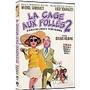 Dvd Filme - A Gaiola Das Loucas 2