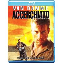Blu-ray Vencer Ou Morrer - Leg Em Pt - Van Damme