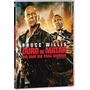 Dvd Original Do Filme Duro De Matar 5 (bruce Willis)