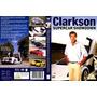 Dvd Jeremy Clarkson Supercar Showdown Top Gear Uk ( Original