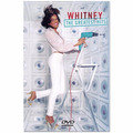 Dvd Whitney Houston - The Greatest Hits Semi Novo Original