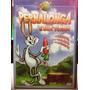 Dvd Pernalonga E Sua Turma - Original
