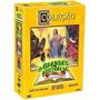 Box Coleção: Histórias Da Bíblia: Davi+ Moisés+ Jesus 3 Dvds