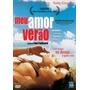 Dvd Meu Amor De Verão - Original Raro
