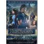Dvd Pendragon - A Herança De Um Guerreiro - Novo***