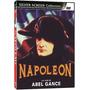 Dvd Napoleão - Abel Gance