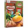 Dvd Dinotrem Clipes Musicais - Lacrado - Original