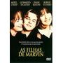 Dvd - As Filhas De Marvin - Leonardo Dicaprio
