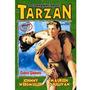 Dvd, A Companheira De Tarzan - Johnny Weissmuller - Dublado