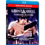 Blu-ray - Ghost In The Shell - Edição Definitiva (lacrado)