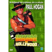 Crocodilo Dundee - Em Hollywood - (lacrado)