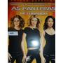 Dvd As Panteras Detonando Com Cameron Diaz Frete R$8,00