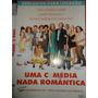 Dvd Uma Comedia Nada Romântica Frete R$8,00
