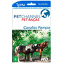 Pet Raças - Cavalos Pampa - Locação Online