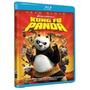 Blu-ray Kung Fu Panda / Novo 100% Original