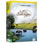 Dvd Box National Geographic - Vida Selvagem [ 4 Dvds ]