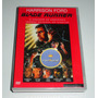 Dvd Filme | Blade Runner O Caçador De Andróides | Original