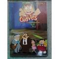 Desenho Animado Chaves Volume 3 - 4 Episodios 1h24min