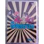 Dvd Desenho Os Impossiveis - Volume 3 - 5 Episodios 32min
